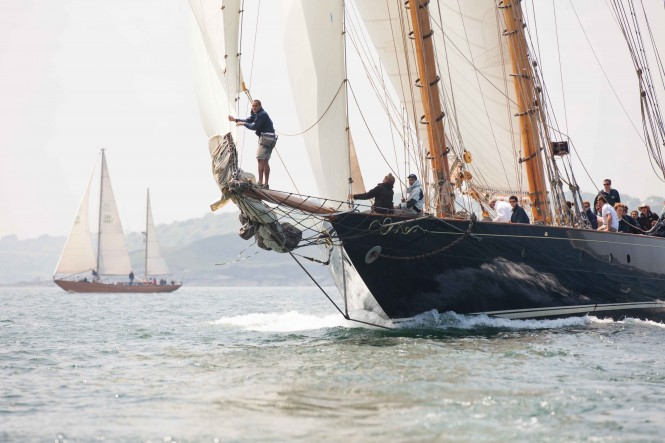 Pendennis Cup 2014 Finale