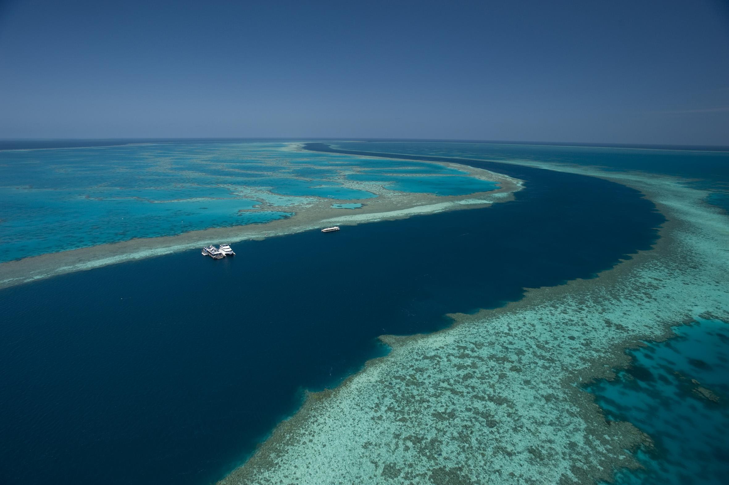 Is Australia an Island?   Britannica.com