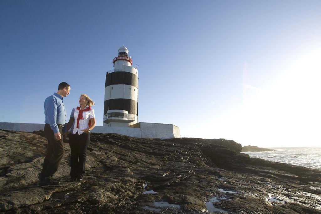 The Hook Lighthouse, Co. Wexford - Author Failte Ireland