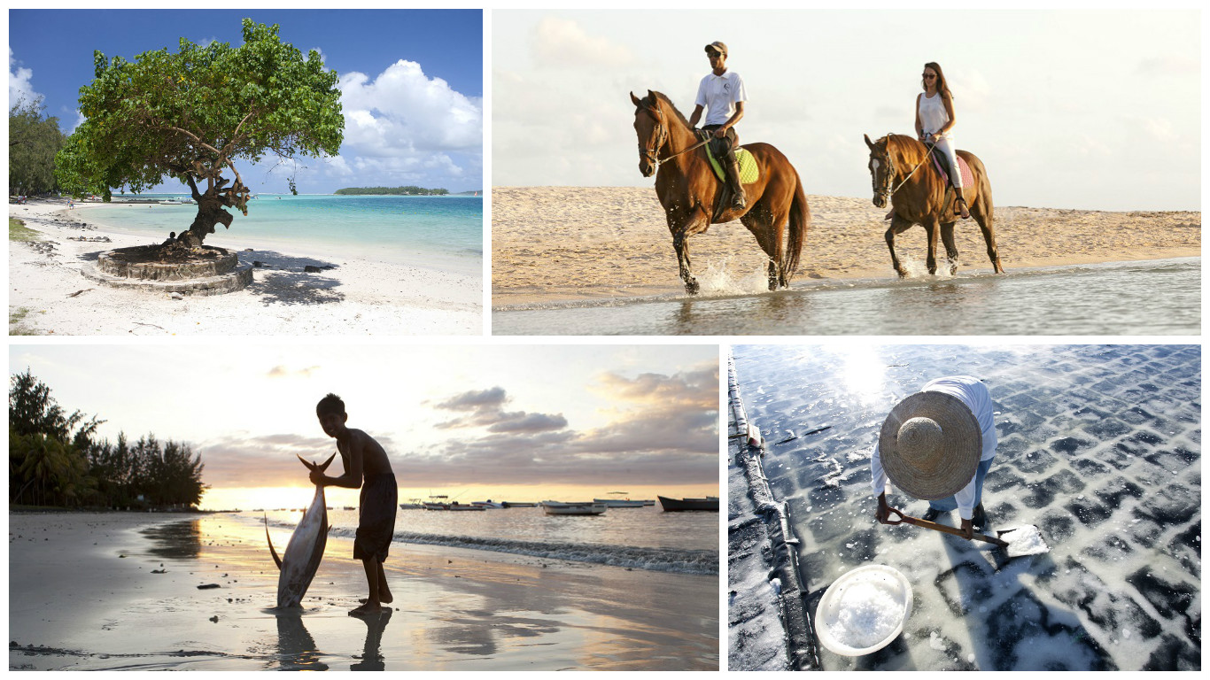 Images by Tourism Mauritius