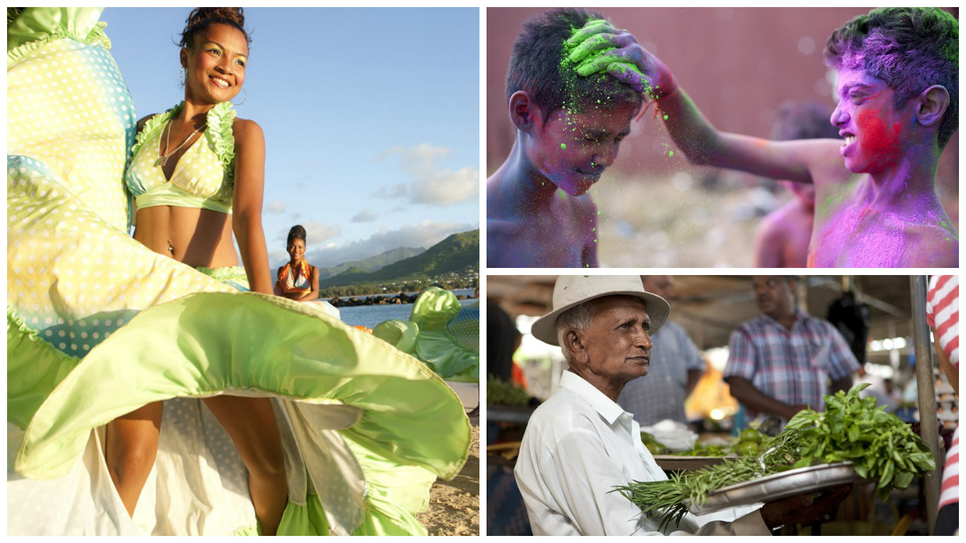Images courtesy of Tourism Mauritius