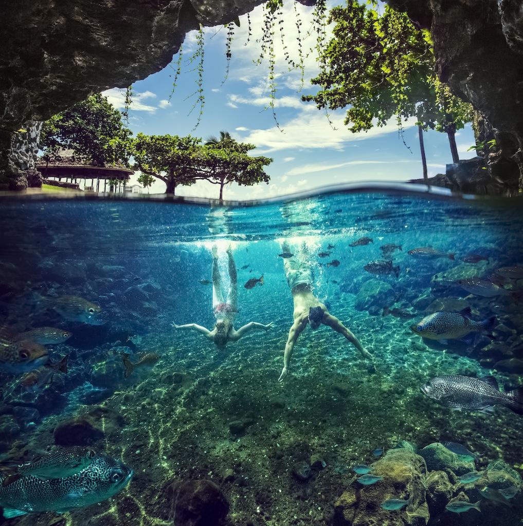 Samoa Beaches: CharterWorld Samoa Yacht Charter Vacations In The South