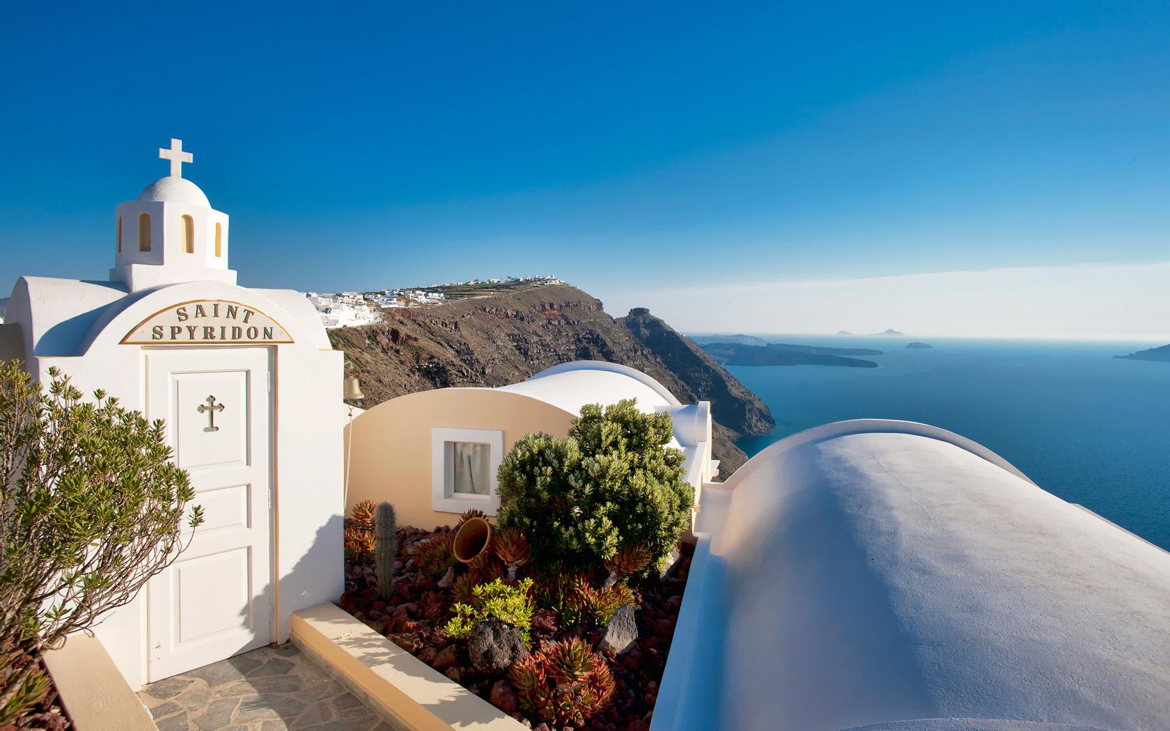 Hellas Luksus ferier Hoteles