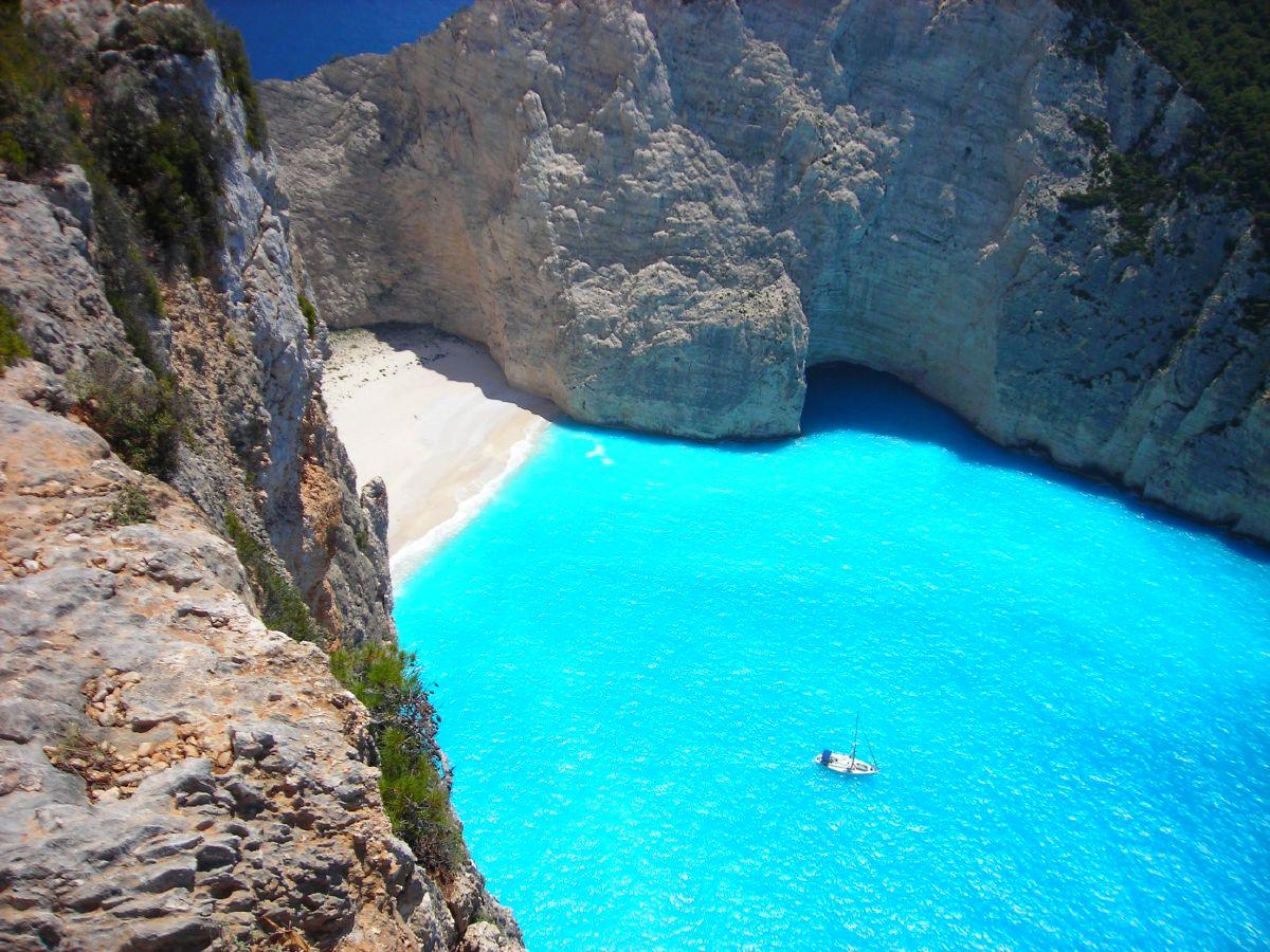 Mejores lugares de vacaciones del Mediterráneo - Los mejores lugares para ir en el Mediterráneo