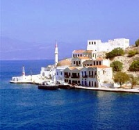 Dodecanese Greece
