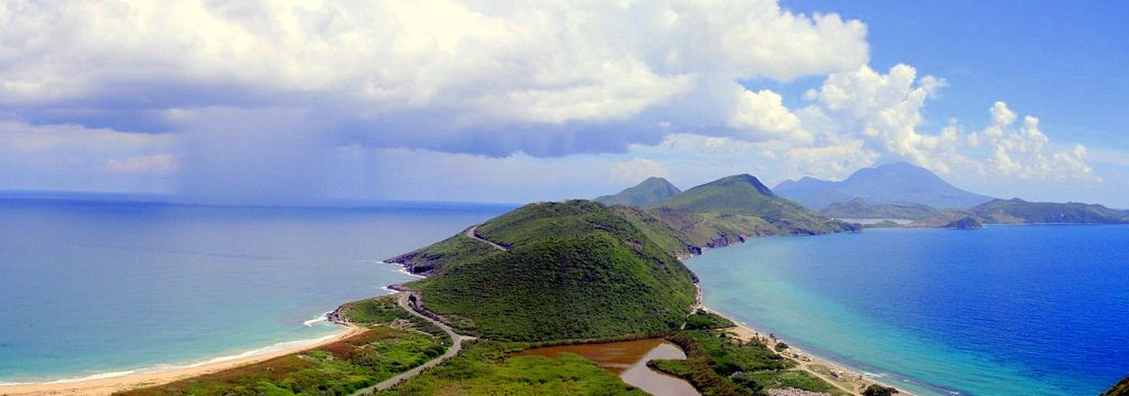 Sundance Ridge St Kitts