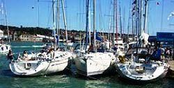 england yacht charter
