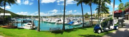 Sunsail yacht charter base