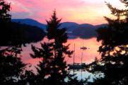 pacific northwest yacht charter