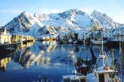scandinavia yacht charter