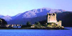 scotland yacht charter