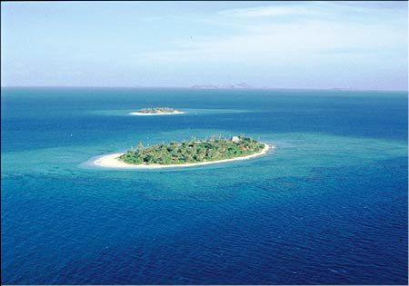 Luxury Fiji Yacht Charter