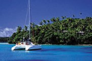 tonga yacht charter