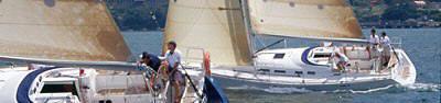 flotilla yachts
