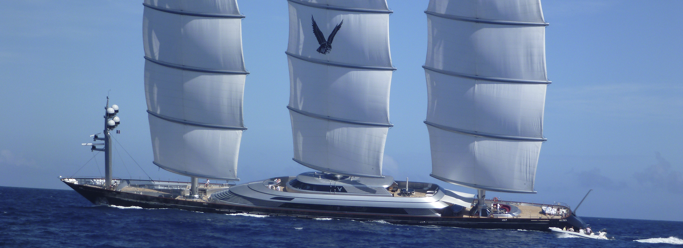 maltese falcon Maltese falcon is a 88m luxury sail mega yacht available for charter built in 2006, refitted in 2015 charter up to 12 guests in 6 cabins (1.