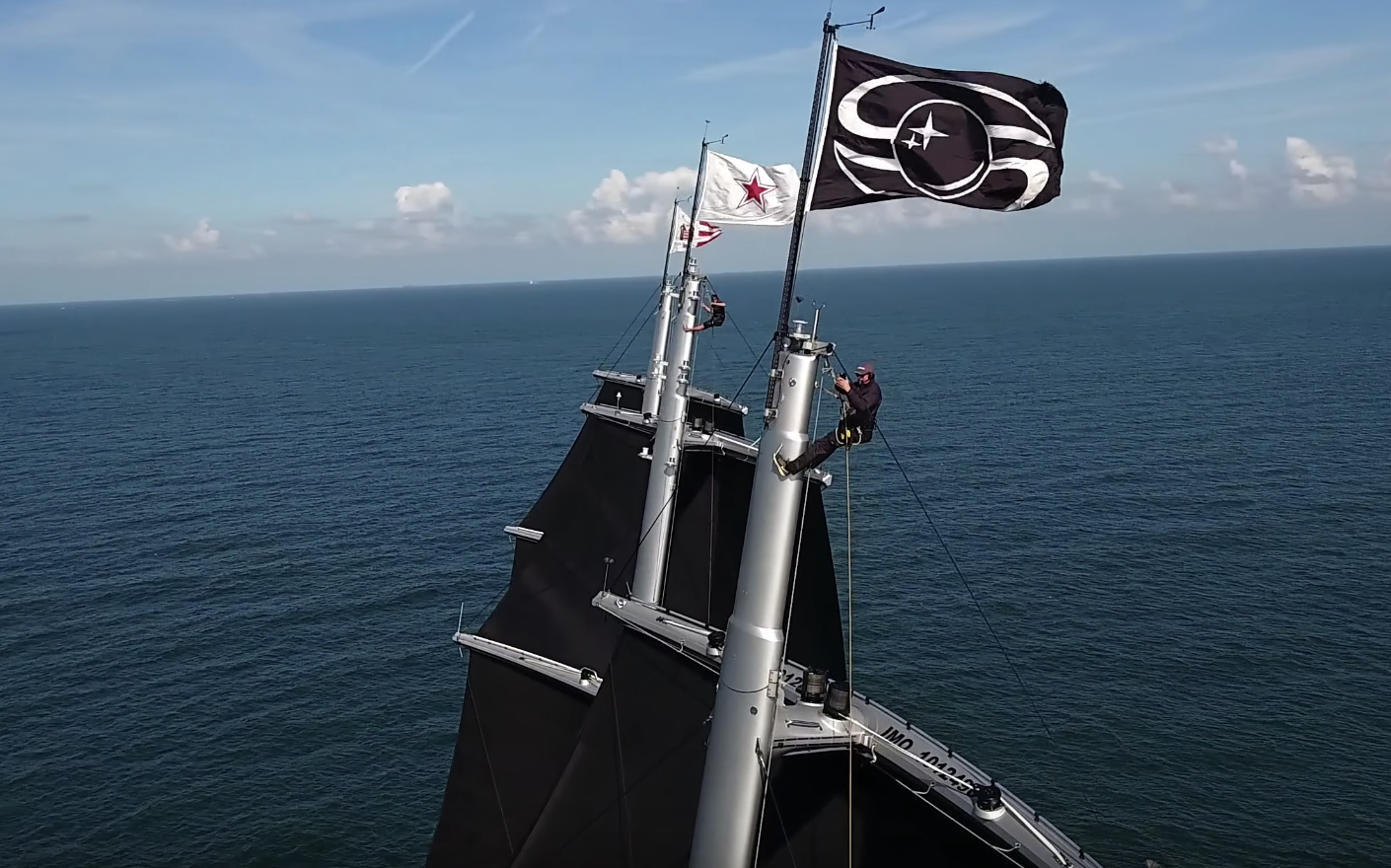 Yacht BLACK PEARL, Oceanco   CHARTERWORLD Luxury ...