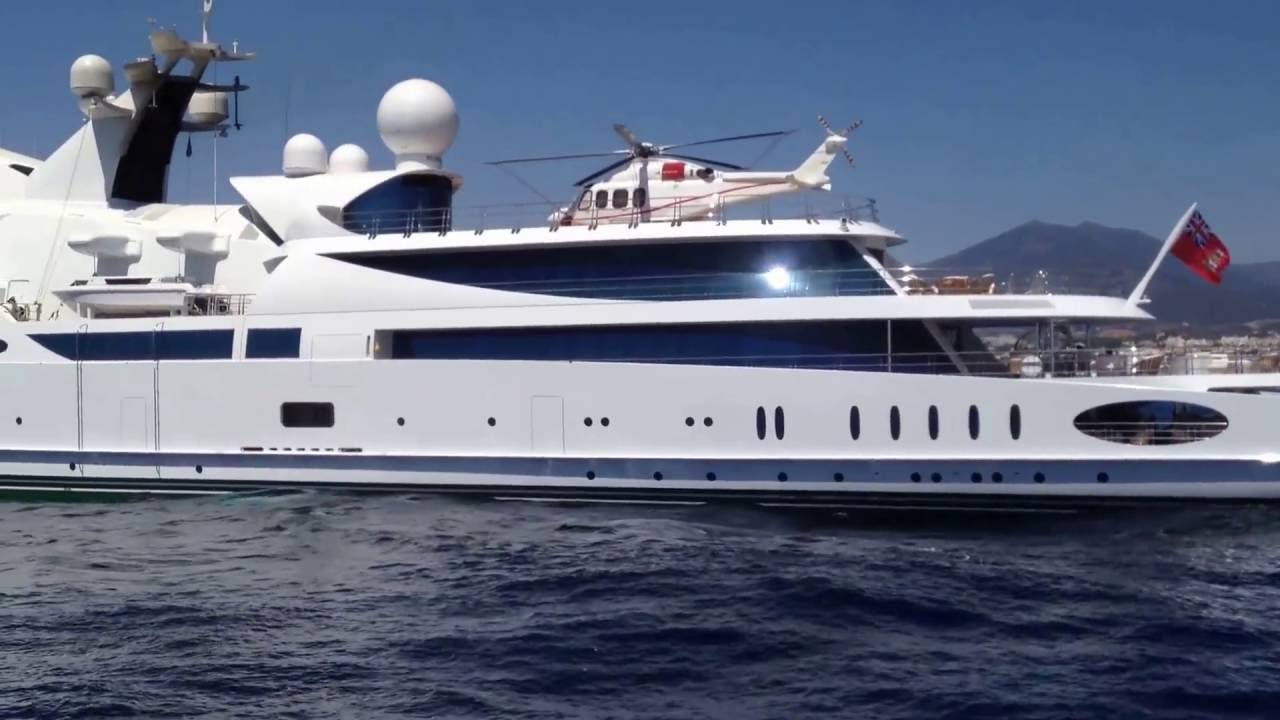 Yacht Swift 141 Charterworld Luxury Superyacht Charters