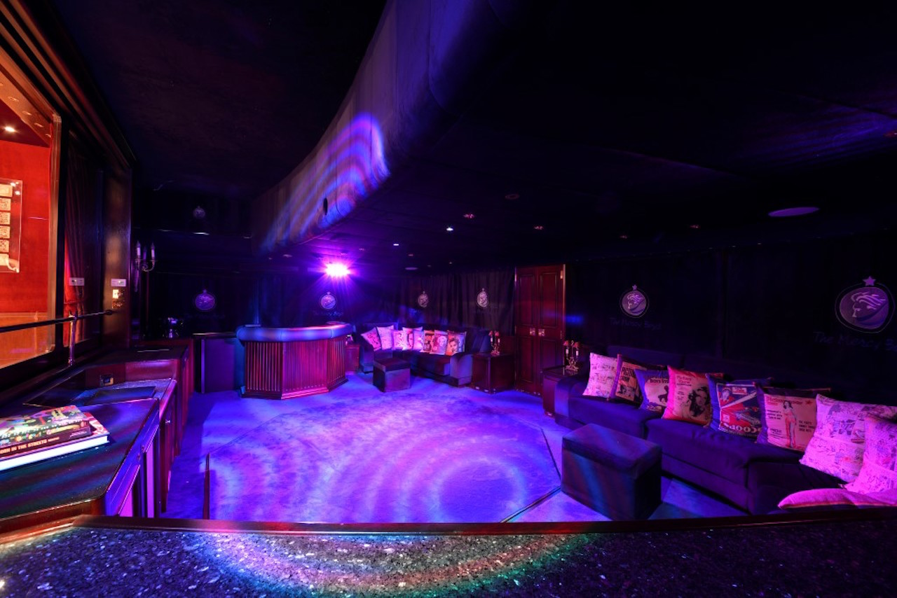 Disco Image Gallery Luxury Yacht Browser By
