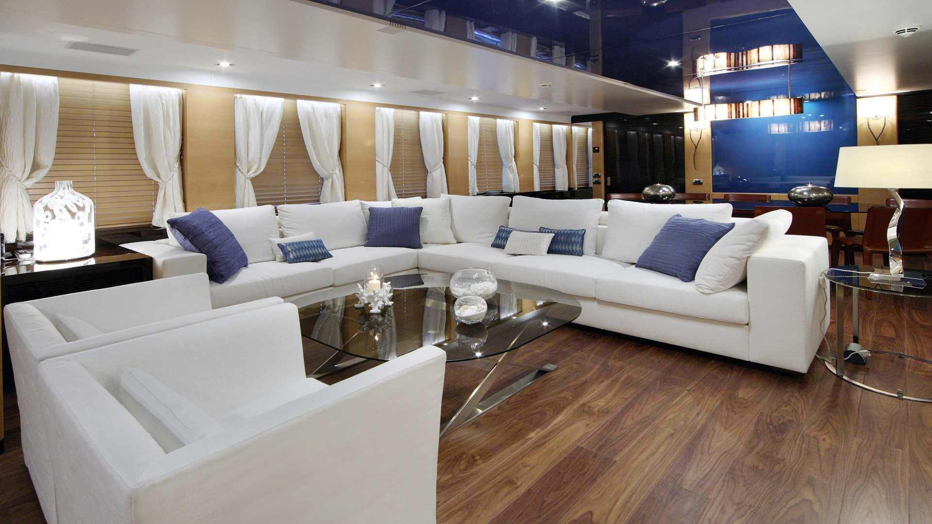 Libertus Master Suite Luxury Yacht Browser By Charterworld Superyacht Charter