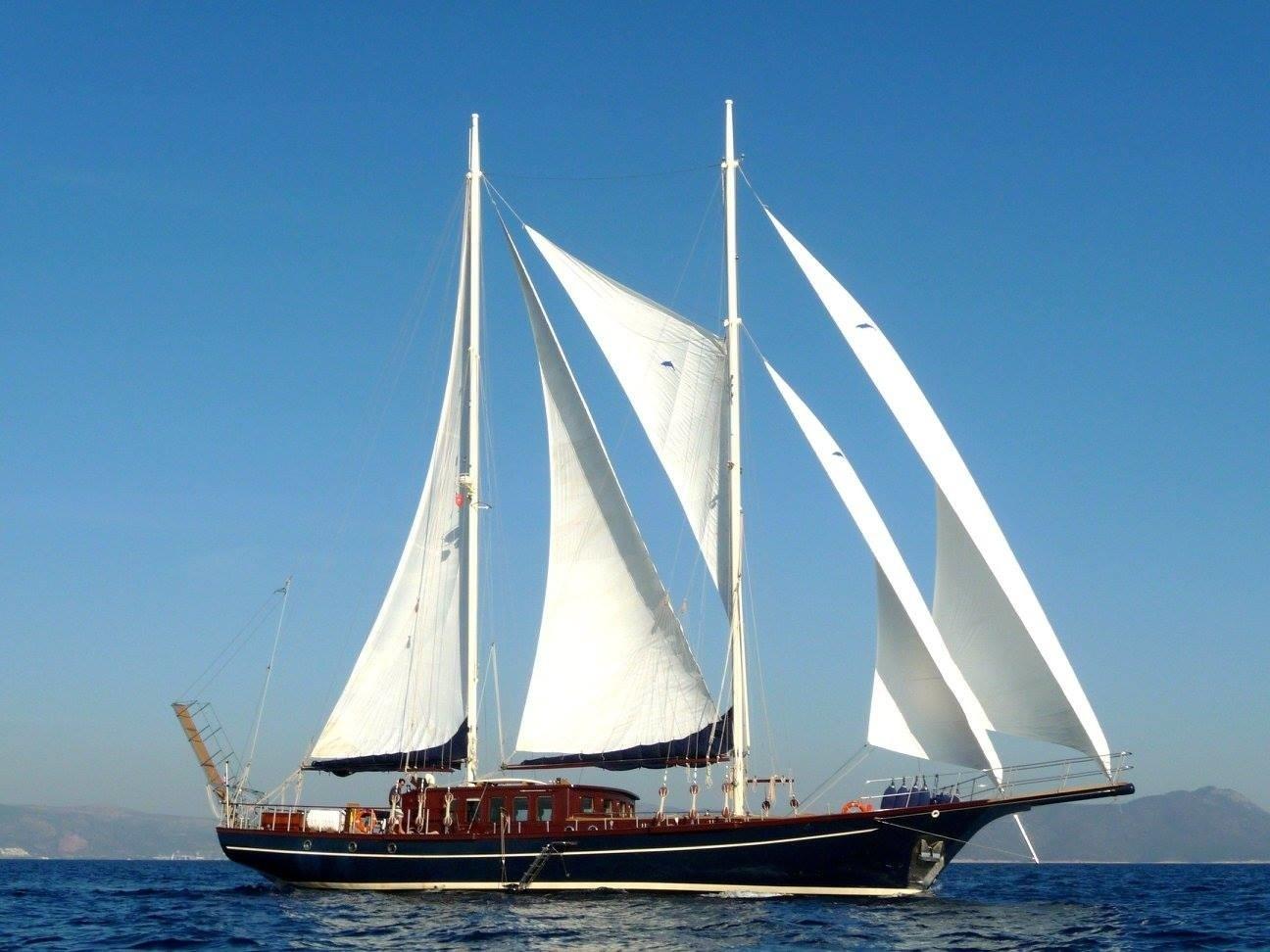 smart spirit 1 yacht charter details  gulet charter yacht