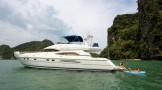 Princess Yachts International