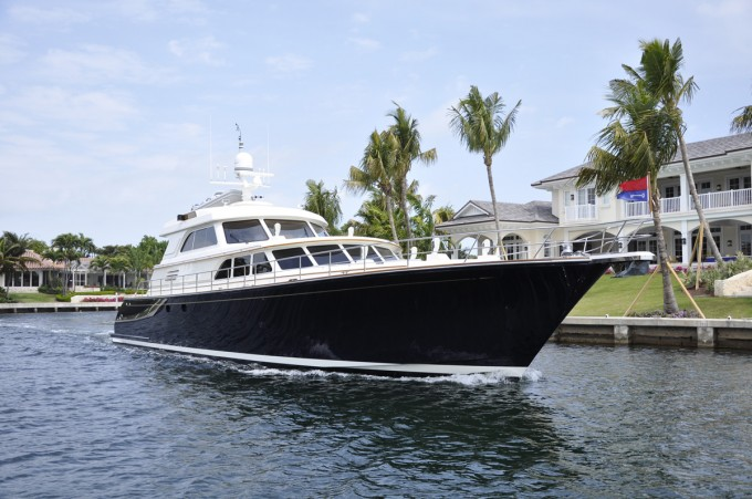Motor Yacht Excellence (ex Wombat)