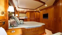 OPPORTUNITY -  Aft Stateroom