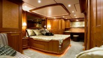OPPORTUNITY -  Master Stateroom