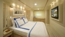 Sanlorenzo SD92 yacht ONE MY WAY - accommodation