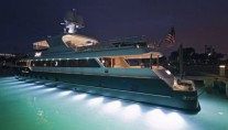 luxury yacht Serque - Photo M Paris