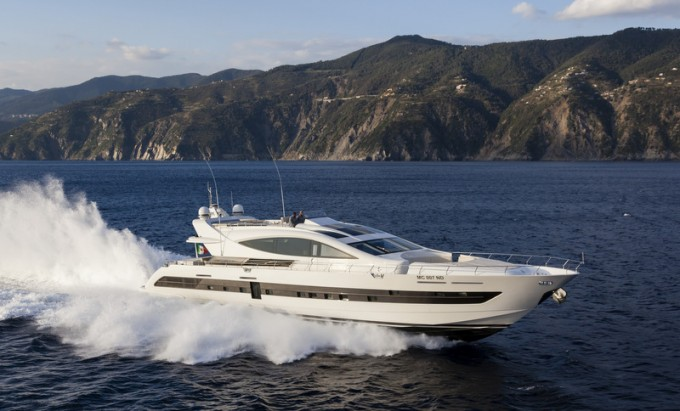 Motor Yacht SEA LOOK