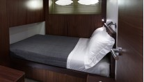 1-88 Motor Yacht - Captains Cabin
