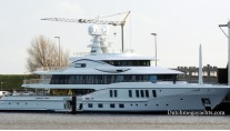 1-First AMELS 242 Project FREEFALL - Image by Dutchmegayachts