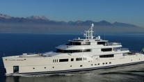 1-Luxury mega yacht Grace E