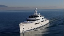 1-Luxury yacht Grace E
