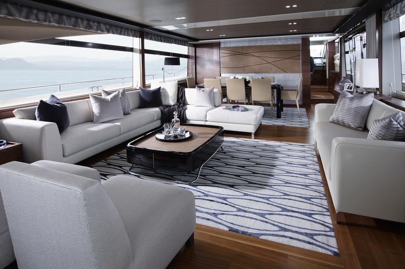 1 Luxury Yacht Princess 88