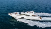 1-Mangusta 110 Yacht from above