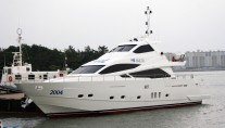 1-New 24m superyacht Express 80 by GHI Yachts