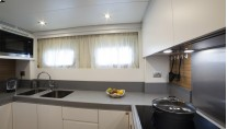 1-SEALOOK Yacht - Galley