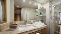 1-SEALOOK superyacht - Bathroom