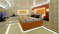 1-Superyacht Ganesha - Owners Cabin