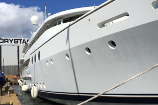 1-Superyacht Lady A