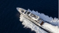 1-Superyacht SEALOOK from above