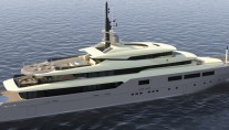 1-Tankoa superyacht S70 in grey
