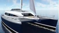 100ft-catamaran-yacht-Q5-hull-YD66-Bow-Side-001