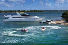Motor Yacht  NEVER ENDING JOURNEY