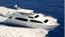 2011 motor yacht Donna Marie (101 ft) by Hargrave Custom Yachts