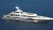 2015 superyacht AMELS 180 by Amels