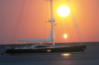 29.1m luxury sailing yacht Alcanara-680