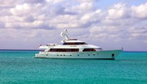 Motor Yacht Sea Bear (ex Emerald Isle)